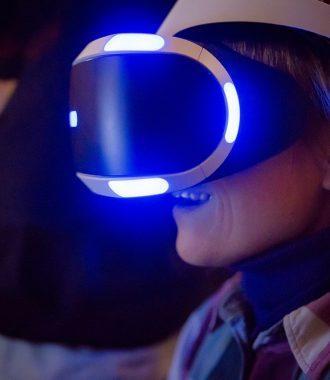 Безлимитный билет на развлекательные VR-программы Центра «КОД»