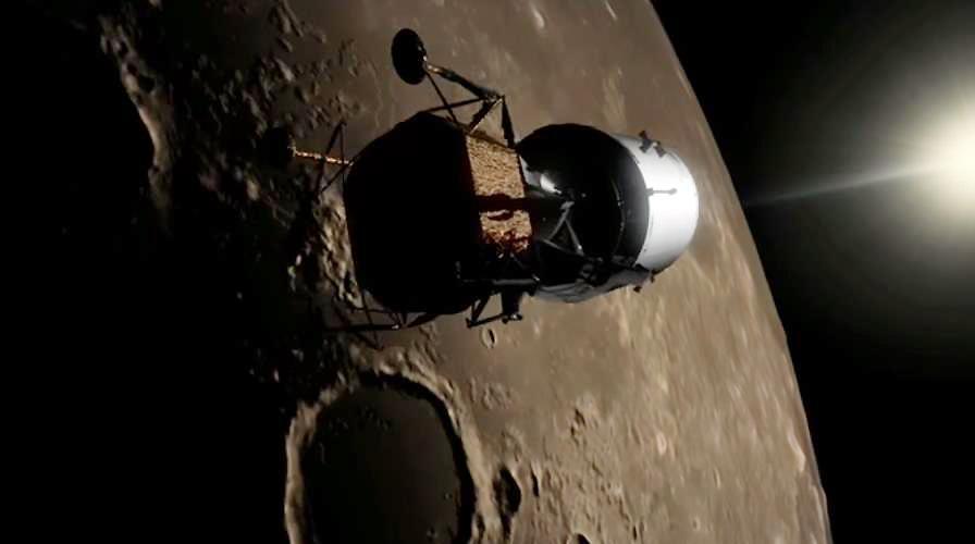 Apollo 11 VR HD-4