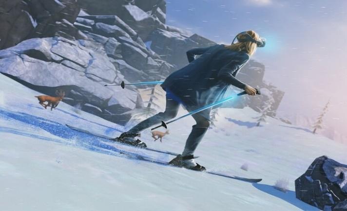 fancy-skiing-vr