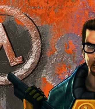 Релиз игры Half-Life: Alyx сегодня в 20:00!