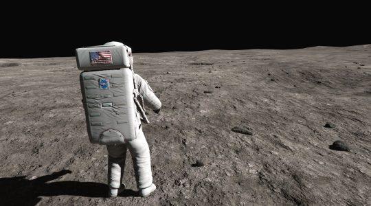 Apollo 11 VR HD-3