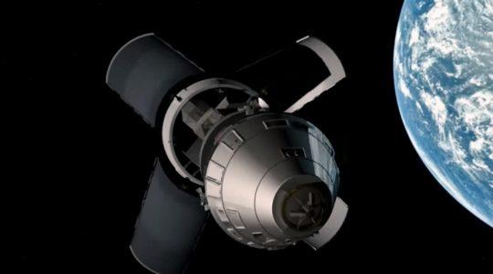 Apollo 11 VR HD-5